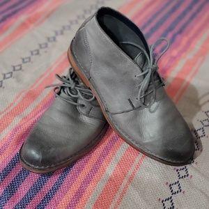 Men's Cole Haan Chukka Boots